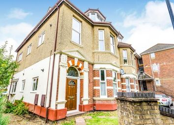 Thumbnail 1 bed flat for sale in Court Road, Southampton, Hampshire