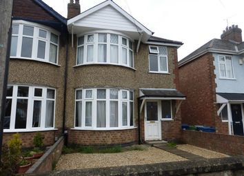 Thumbnail 5 bed semi-detached house to rent in Oliver Road, Cowley, Oxford