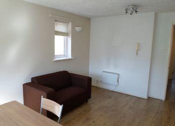 Thumbnail 1 bed flat to rent in Evelyn Denington, Beckton