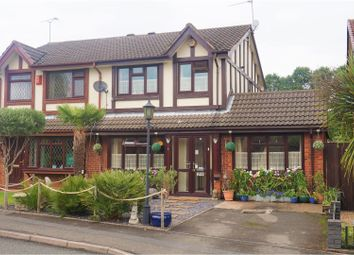 4 bed semi-detached house for sale in Glenmount Ave, Coventry CV6