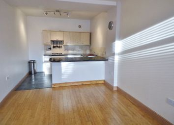 Thumbnail 2 bed flat for sale in Front Street, Leadgate, Consett