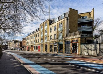 Thumbnail 1 bed flat for sale in Battersea Park Road, London, London