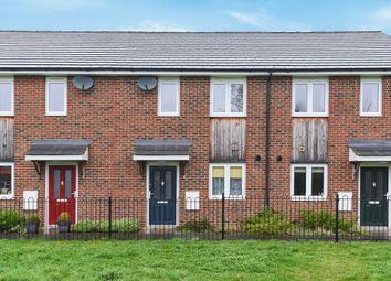 Thumbnail 2 bed terraced house for sale in Hemel Hempstead, Hertfordshire