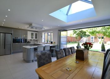 Thumbnail 4 bedroom semi-detached house for sale in Maidstone Road, Chatham