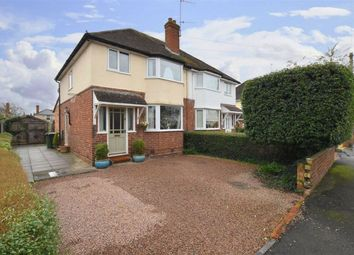 3 bed semi-detached house for sale in Margaret Road, Worcester WR2