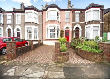 Thumbnail 3 bed terraced house for sale in Hazelbank Road, London