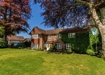 Thumbnail 4 bed detached house to rent in Beulah Walk, Woldingham, Caterham