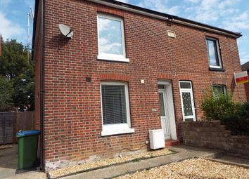 Thumbnail 1 bed property to rent in Burgess Road, Southampton