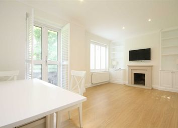 Thumbnail 3 bed flat to rent in Aubyn Square, London