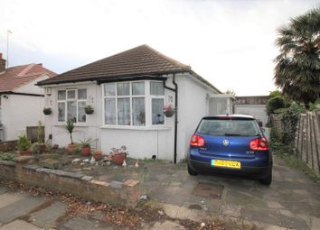 Thumbnail 2 bed detached bungalow for sale in Eton Avenue, Wembley