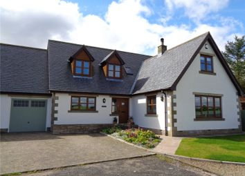 Thumbnail 4 bedroom detached house for sale in Ashcroft, Tindale Fell, Brampton, Cumbria