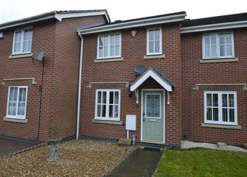 2 bed terraced house to rent in Cornflower Grove, Ketley, Telford TF1