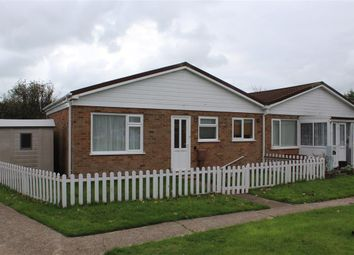 2 bed semi-detached bungalow for sale in Hebrides Walk, Eastbourne BN23