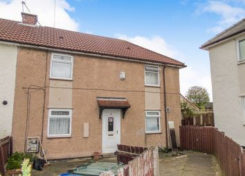 Thumbnail 3 bed terraced house for sale in Farne Terrace, Walker, Newcastle Upon Tyne