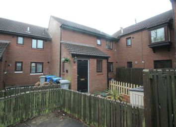 Thumbnail 1 bed flat for sale in Larch Close, Brooklands, Manchester