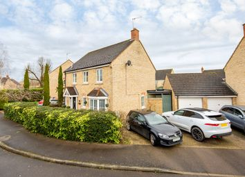 Corncrake Way, Bicester OX26. 4 bed detached house for sale