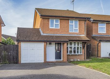 3 bed detached house for sale in Somerset Close, Wokingham RG41