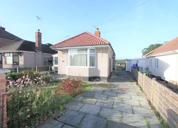Thumbnail 2 bed detached bungalow to rent in Butterbache Road, Huntington, Chester