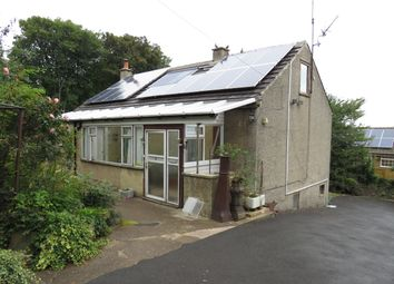 Thumbnail 2 bed bungalow for sale in Grove Street, Liversedge