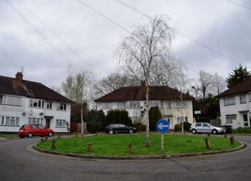 Thumbnail 2 bedroom maisonette for sale in Sudbury Croft, Wembley