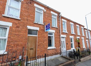 Thumbnail 3 bed terraced house for sale in Carmel Street, Belfast
