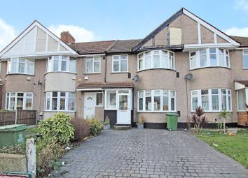 Thumbnail 3 bed terraced house for sale in Leechcroft Avenue, Blackfen, Kent