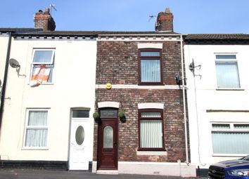 Thumbnail 2 bed terraced house to rent in Foster Street, Widnes
