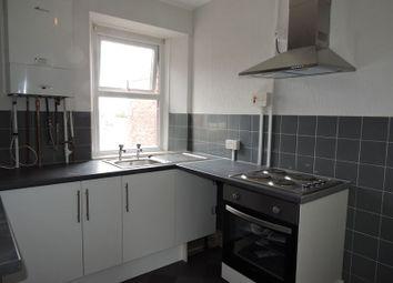 Thumbnail 2 bed flat to rent in 2 Bed Flat, Merritt Road, Paignton