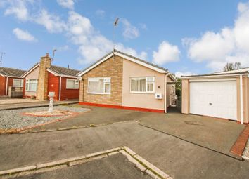 Thumbnail 2 bed detached bungalow for sale in Coed Eithin, Abergele