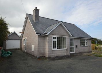 Thumbnail 3 bed property for sale in Llwyngwril, Gwynedd