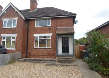 Thumbnail 2 bed property to rent in Trees Road, Walsall