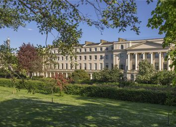 Thumbnail 2 bed flat for sale in York Terrace West, Regent's Park, London
