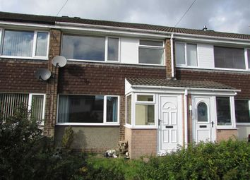 Thumbnail 3 bedroom terraced house to rent in Frith View, Chapel En Le Frith, High Peak