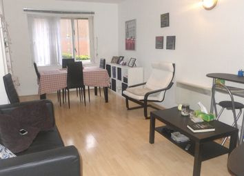 Thumbnail 2 bed flat to rent in St. Benedicts Close, London