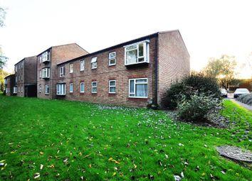 Thumbnail 2 bed maisonette to rent in Baron Court, Stevenage