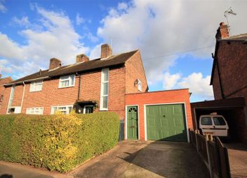 Thumbnail 3 bed property for sale in George Street, Whitchurch