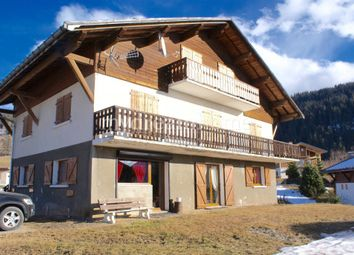 Thumbnail 3 bed apartment for sale in Crest-Voland, 73590, France