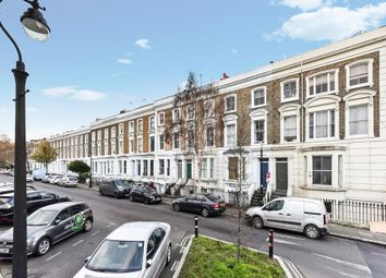 Thumbnail 2 bed flat for sale in Aldebert Terrace, London