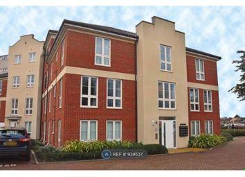 Thumbnail 1 bed flat to rent in Garratt House, Worthing