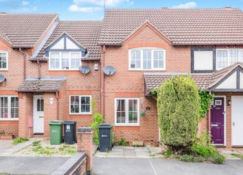 2 bed terraced house to rent in Pippenfield, Warndon Villages, Worcester WR4