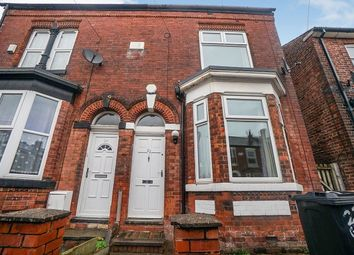 2 bed semi-detached house to rent in Gleaves Road, Eccles, Manchester M30