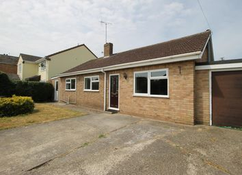 Thumbnail Detached bungalow to rent in Tower Road, Wivenhoe, Colchester, Essex
