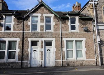 Thumbnail 1 bed flat for sale in Alfred Street, Weston-Super-Mare, North Somerset.
