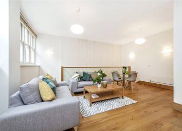 Thumbnail 2 bed mews house to rent in Bentinck Mews, Marylebone, London