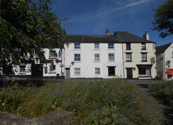 Thumbnail Flat to rent in West Street, Okehampton