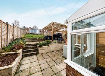 Thumbnail 2 bed semi-detached house for sale in Lurkins Rise, Goudhurst, Cranbrook