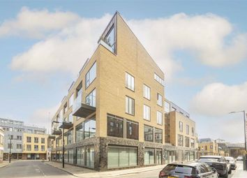 Thumbnail 3 bed flat for sale in Rushworth Street, London