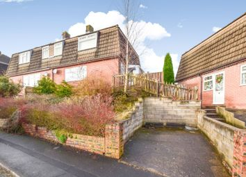 Thumbnail 4 bed semi-detached house for sale in Tunbridge Drive, Silverdale