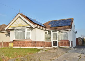 Thumbnail 2 bed detached bungalow for sale in Norman Road, Holland-On-Sea, Clacton-On-Sea