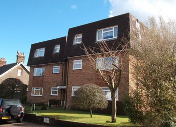 Thumbnail 2 bedroom flat to rent in Pilmer Road, Crowborough